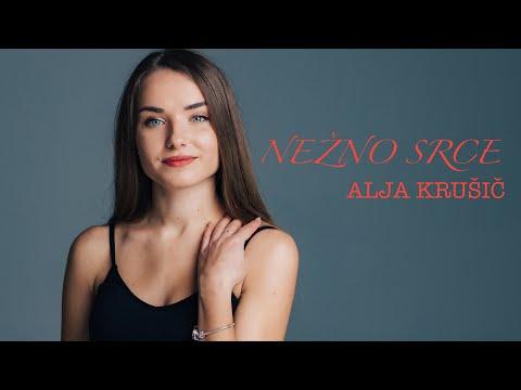 Alja Krušič - Nežno srce (official video)