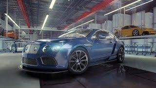 The Crew - Release Date Gameplay Trailer (PS4/XB1/PC)