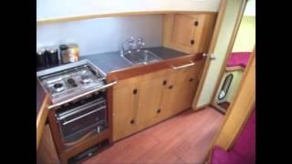 Bruce Roberts 310  Deck Saloon Design - Boatshed.com - Boat Ref#155151