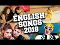 Top 50 English Songs 2018 (All Genres)