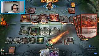 Eu sou um you tube iniciante :  Magic The Gathering e tago nocias do mundo dos games