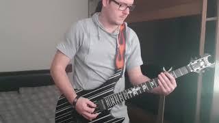 Black Veil Brides - Knives and Pens Instrumental