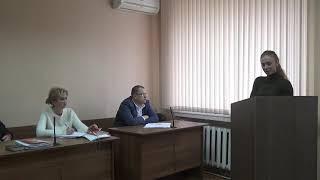"""Одесская """"Зайцева"""" Федяшина хочет уйти от ответственности за ДТП"""