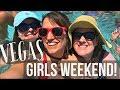 Girls Weekend Getaway to Las Vegas, the Adult Playground