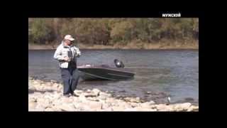 Життя ленка в річці Курей Хабаровського краю