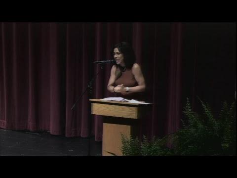 Springdale Family Literacy Program Celebration 2018