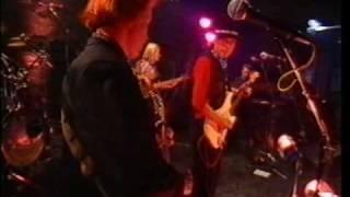 Dave Lindholm & Q.Stone - Hoohcie Coochie Man