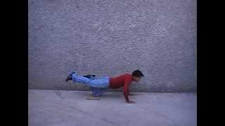 como fortalecer tu cuerpo parte 2 brazos ante brazos pecho espaldaalta y hombros