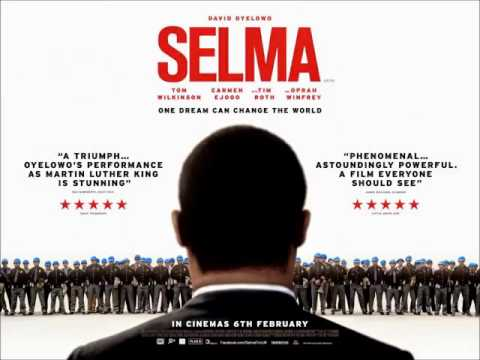 Selma Soundtrack - Walk With Me