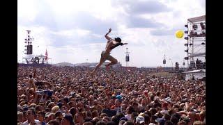 Limp Bizkit - Break Stuff (Live at Woodstock 1999) Official Pro Shot / *AAC #Remastered