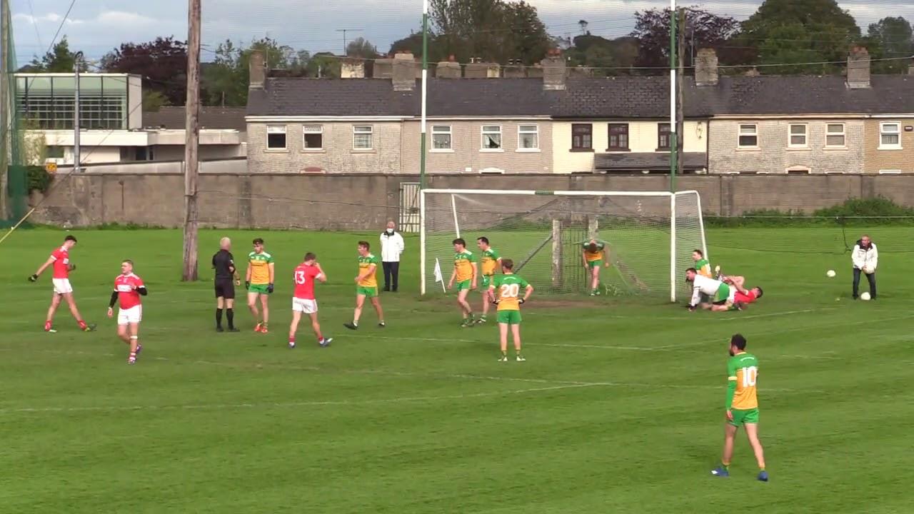Ballylanders v Oola - Limerick Senior Football Championship 2020