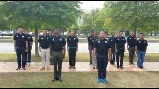 Security Guard Training
