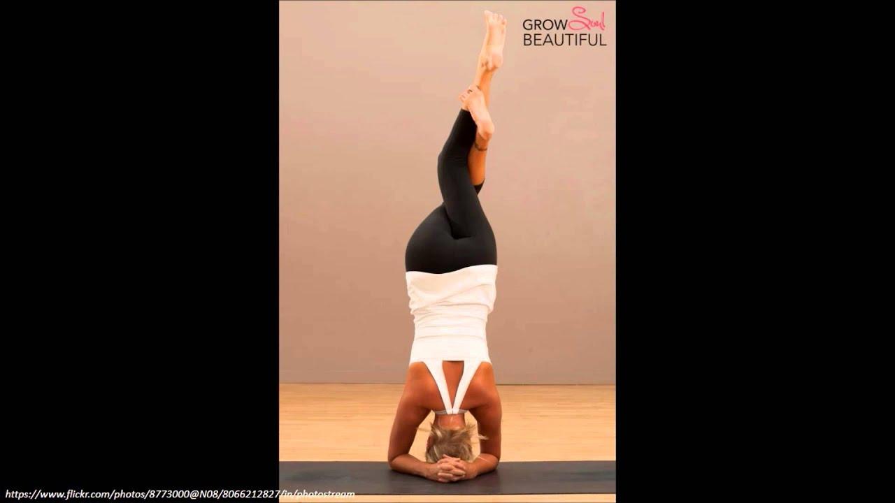 Amazing Yoga Poses