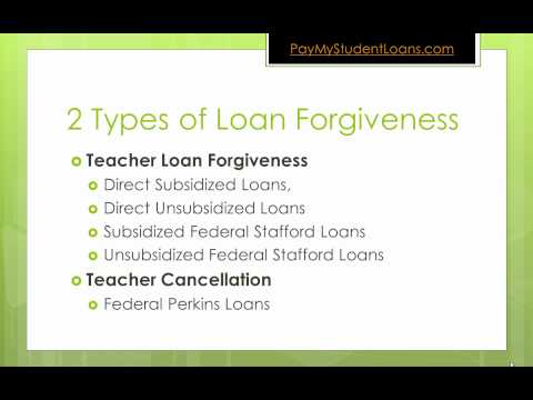 student-loan-forgiveness-for-teachers