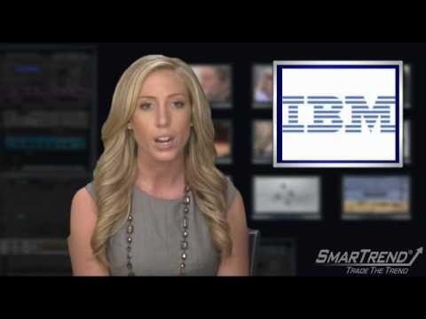 News Update: IBM Gets Probed By European Union on Antitrust Concerns Over Mainframes (IBM)