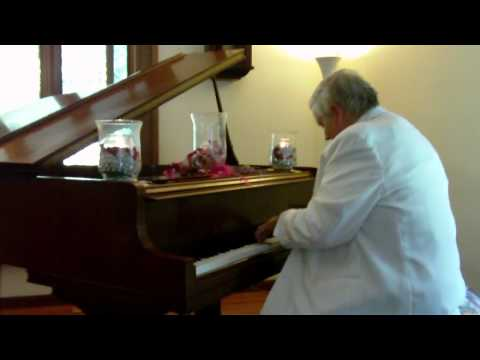 H. William Moyer Tribute song for a woman.MP4