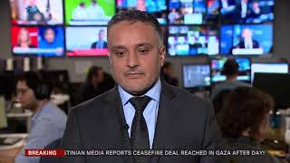 Turkey exits Libya Peace Conference: TRT World Interview
