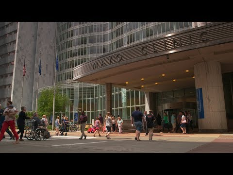 Where Healing Begins: The Mayo Clinic Experience – Preview