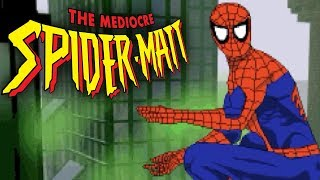The Mediocre Spider-Matt - Spider-Man The Sinister Six (PC)