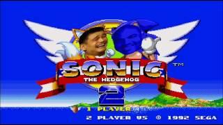Sonic 2 Stages vs Quad City DJs