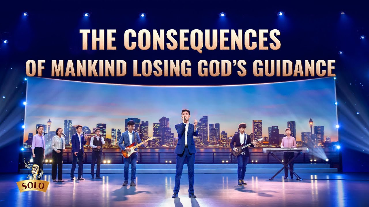 """""""The Consequences of Mankind Losing God's Guidance"""" 