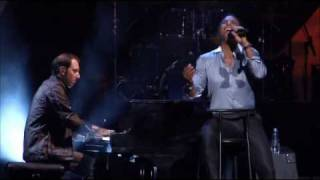 Jon Secada - Mental Picture - DVD Stage Rio