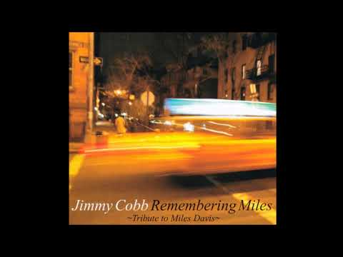 Jimmy Cobb Quartet feat. Eddie Henderson - Autumn Leaves (2011)