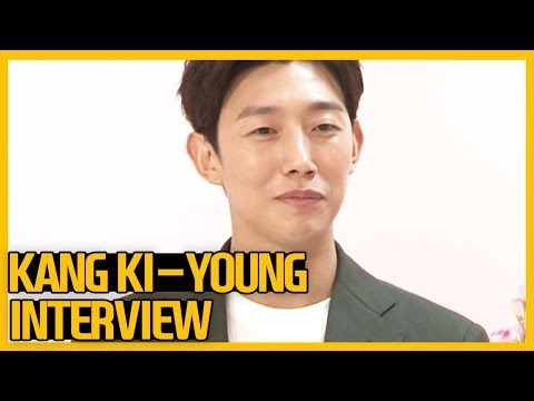 "[Showbiz Korea] I Am KANG KI-YOUNG(강기영)! Interview For The Popular Drama ""The Moment Of 18(열여덟의 순간)"""