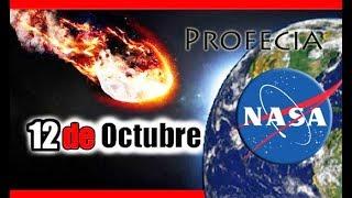 ASTEROIDE 2012 TC4, El 12 de OCTUBRE de 2017, Fin del Mundo, RUMBO a la TIERRA, Resumen Completo