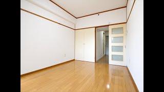 松山市 平和通 賃貸マンション ハイツフォーラム 203