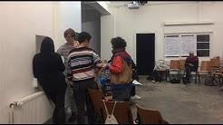 Workshop Rassismus und Sexismus
