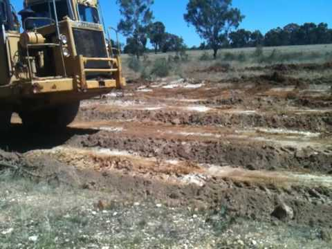 Mining for Gold Nuggets, Talbot, Vic, Australia.. Part 1
