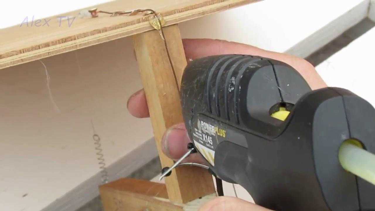 styroporschneider selber bauen schnell und einfach
