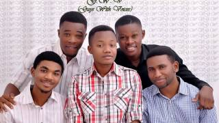 "Nigerian Acapella Group ""GWV""- Everlasting love"