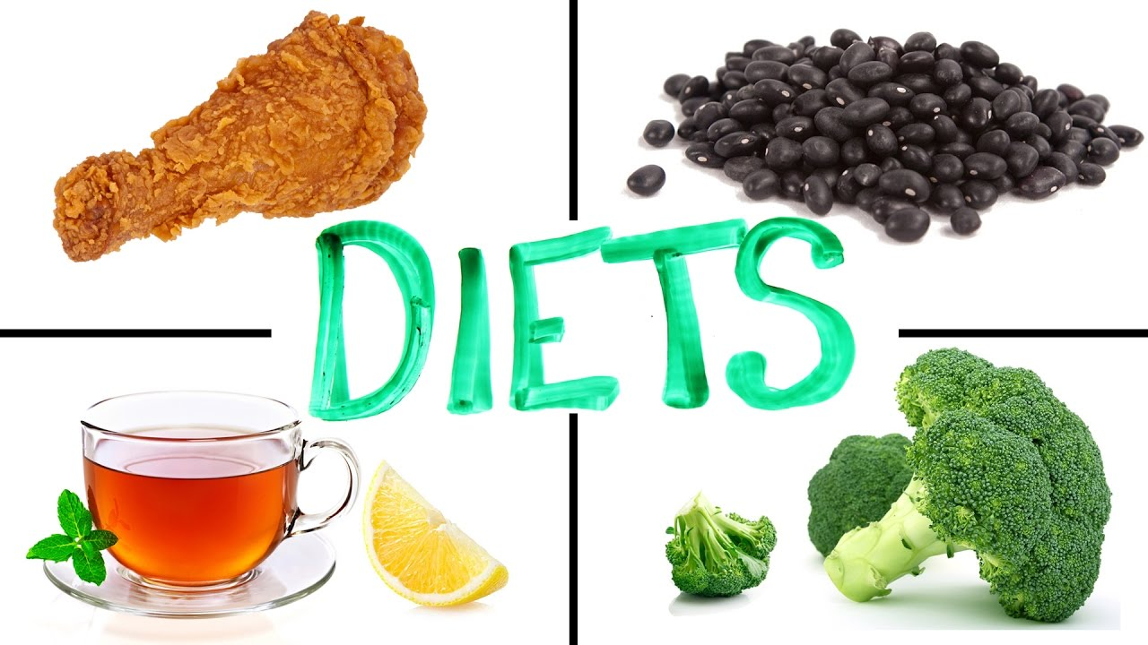 Food Diets That Actually Work