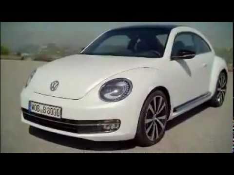 Volkswagen Beetle 2012 Exterior Beauty Shots