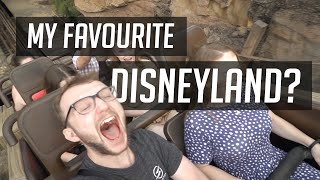 Hong Kong Disneyland | Review and Comparison to other parks