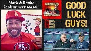 49ers Vs Seahawks Week 17 Review & Goodbye Trent Baalke & Chip Kelly