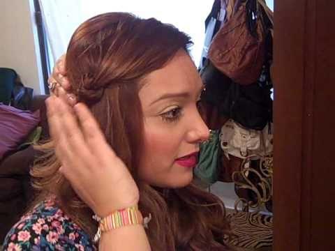 Gabytips peinados r pidos y de moda youtube - Peinados de moda faciles de hacer en casa ...