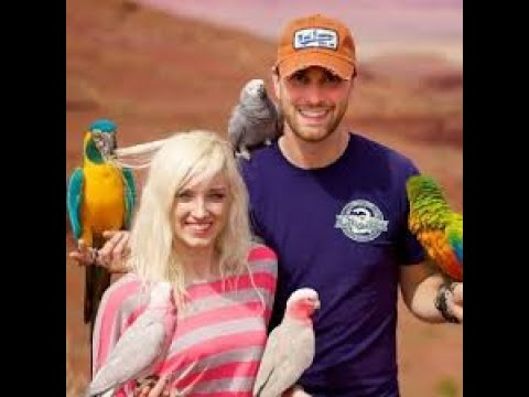 How to train your parrot-podcast