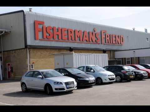 Ep  133 Tony Lofthouse, Fishermans Friends