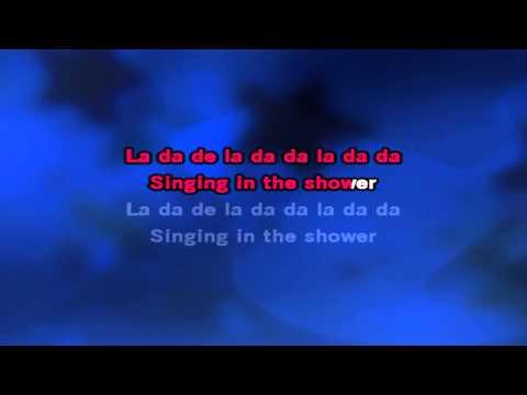 Becky G - Shower Karaoke
