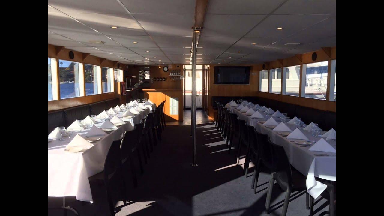 Magic Cruises Sydney Harbour Wedding NYE Corporate Cruising