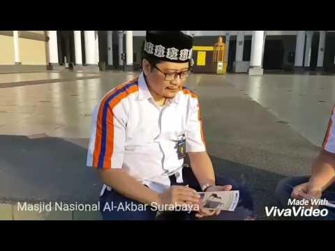 BRI Money Changer - BRI Surabaya Kapas Krampung