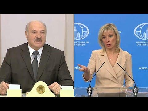 Russia e Bielorussia, da sorelle a sorvegliate speciali