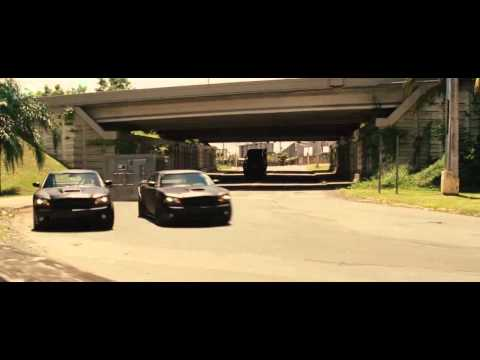 Fast Five - Don Omar Ft. Lucenzo - Danza Kuduro