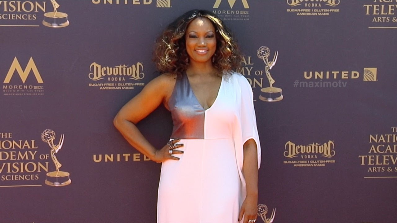 Image result for garcelle beauvais 2017