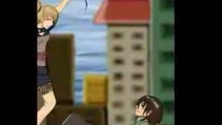 Shikamaru tribute Naruto AMV Shadows on your side