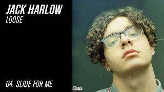 Jack Harlow - SLIDE FOR ME (Official Audio)