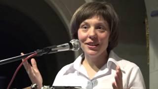 Anioła Stróża mam - s. Joanna Andruszczyszyna CSU